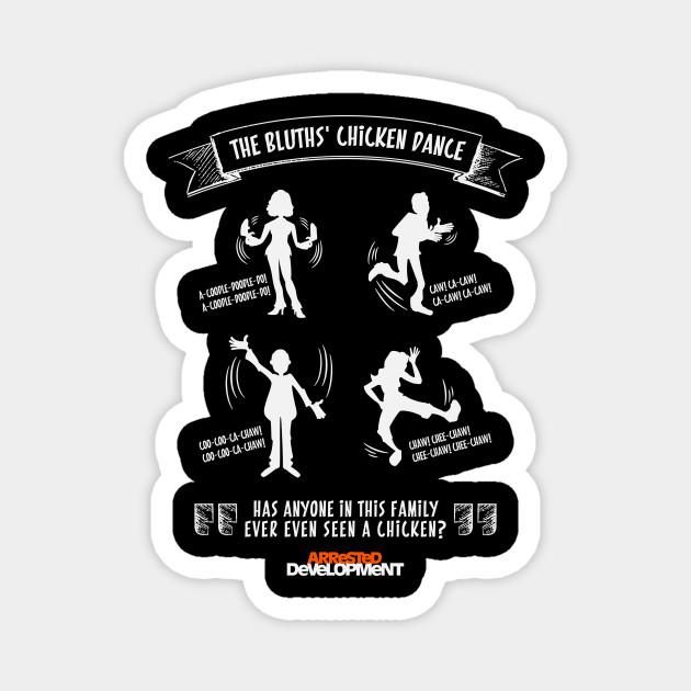 Arrested Development - The Bluth's Chicken Dance