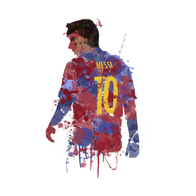 Lionel Messi - Barcelona Legend