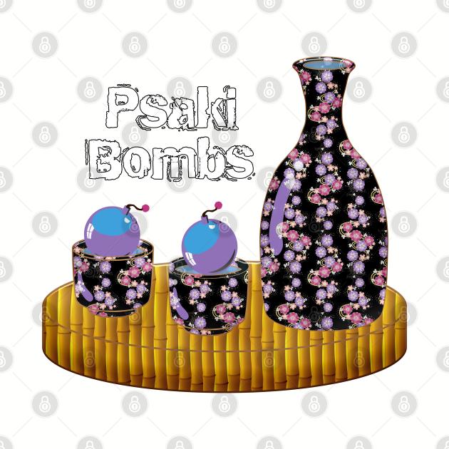Psaki Bombs honoring Jen Psaki Press Secretary