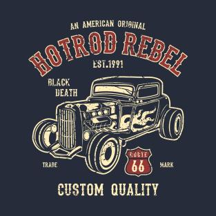 Hot Rod Lincoln T Shirts Teepublic