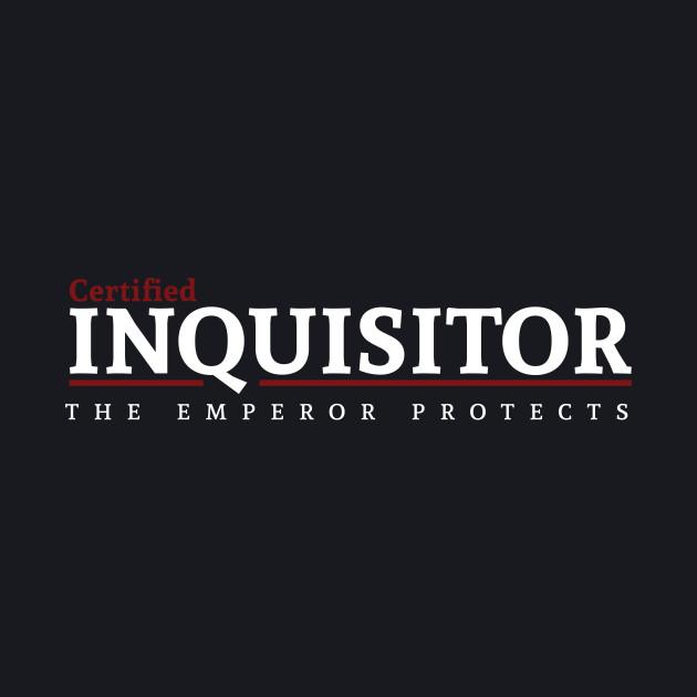 Certified Inquisitor