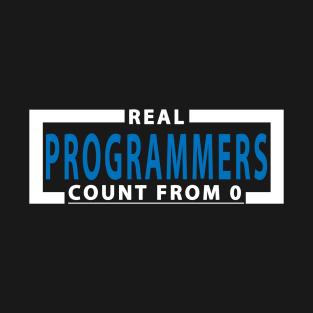 5a243e6ce Programmers T-Shirts   TeePublic