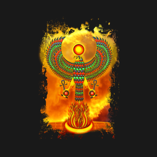 phoenix bird t shirts teepublic