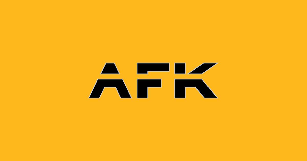AFK παπαδχ APK Ποια είναι τα πέντε στάδια της χρονολογίων