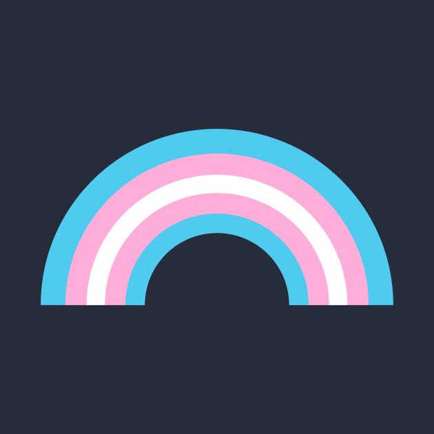 Transgender Rainbow
