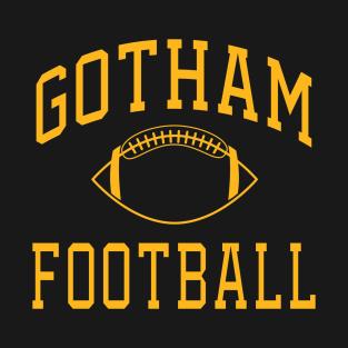 ae27e42e1 Gotham City University Football T-Shirt