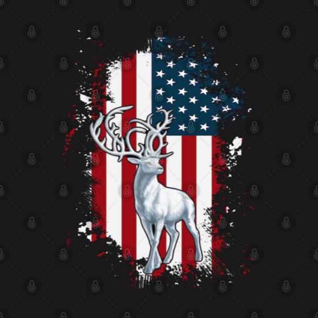 American Deer Hunter