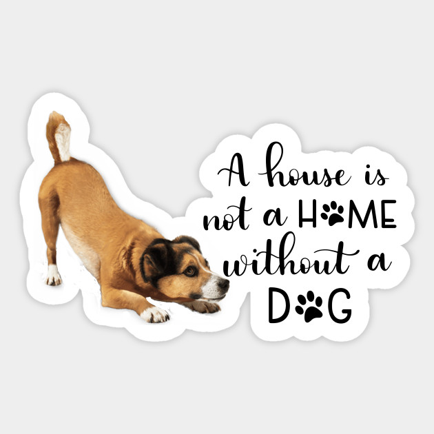 A House Is Not A Home Without A Jack Russell Mug