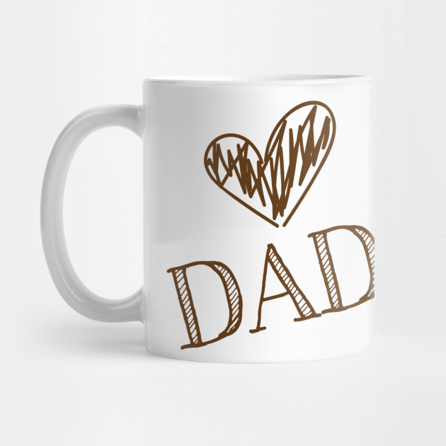 Happy Father's Day - Best Dad Mug