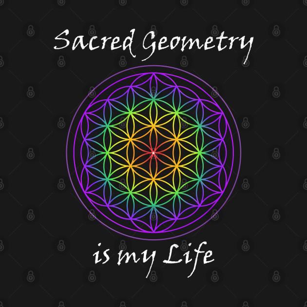 Sacred Geometry is my Life