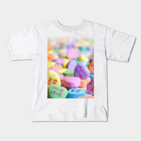 Valentines Day Gift Ideas Kids T Shirts Teepublic