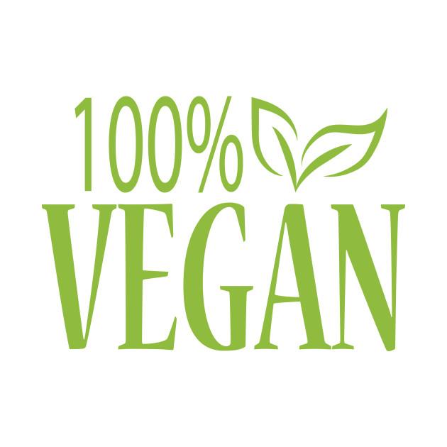 100% Vegan Design