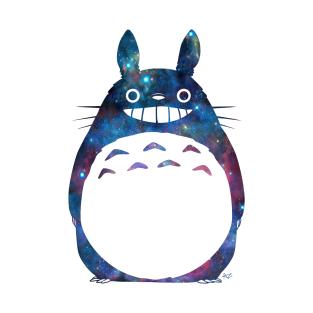 Space Totoro