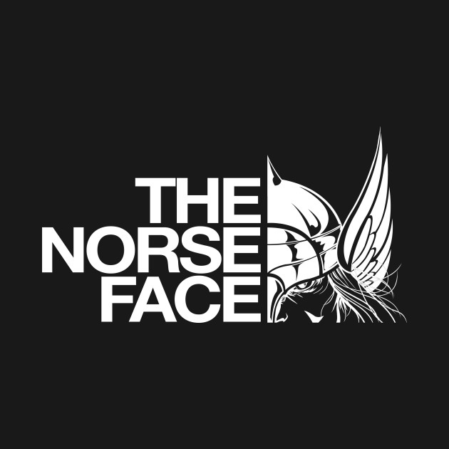 The Norse Face