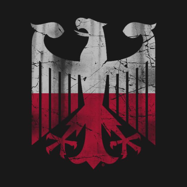 German Polish Eagle Heritage