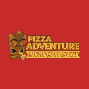 An adventure in every slice!