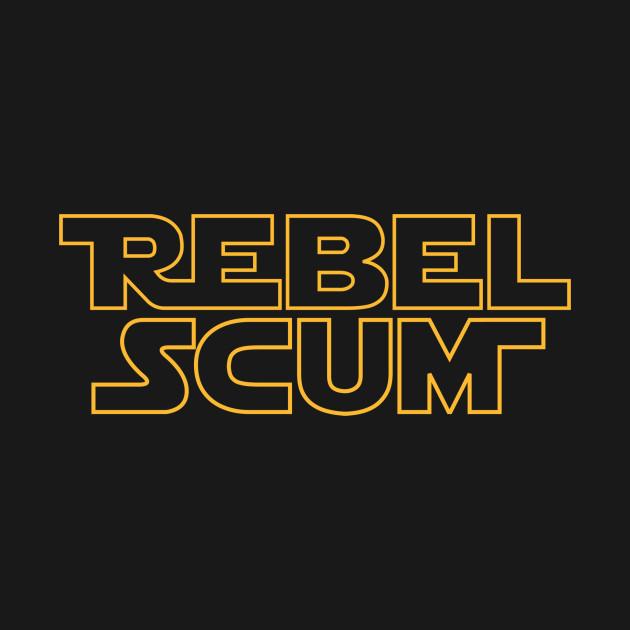 Star Wars Rebel Scum