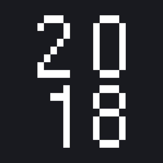 2018 simple design