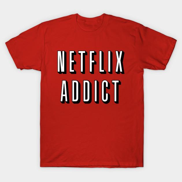 netflix addict