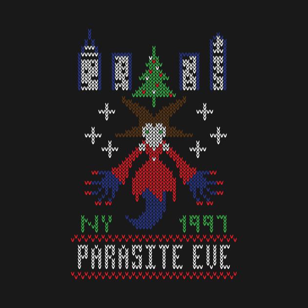 Parasite Christmas Eve