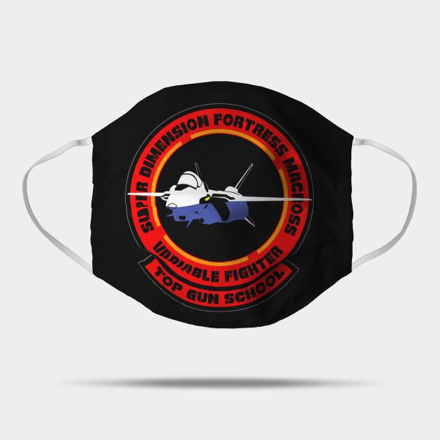 Macross Top Gun Fighter