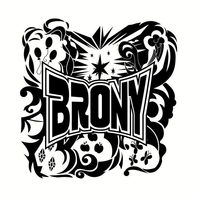 Brony Workout Shirt