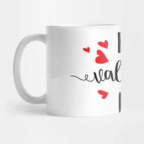 best valentine ever mug - Valentines Day Mugs