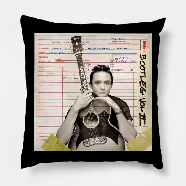 Johnny Cash - Bootleg