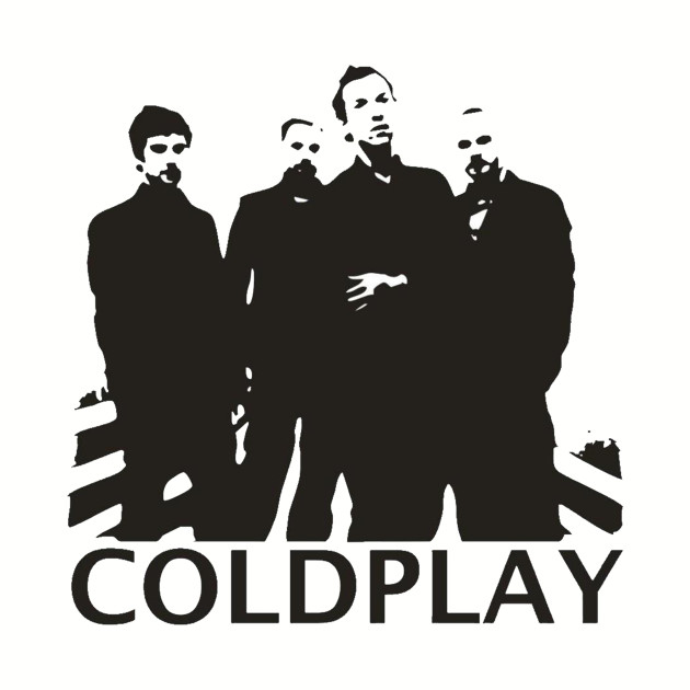 cold play band