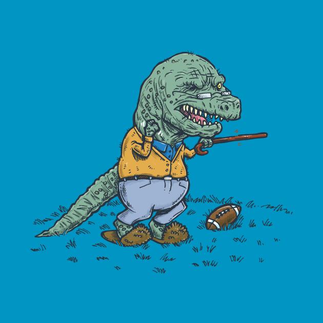 Geriatricasaur