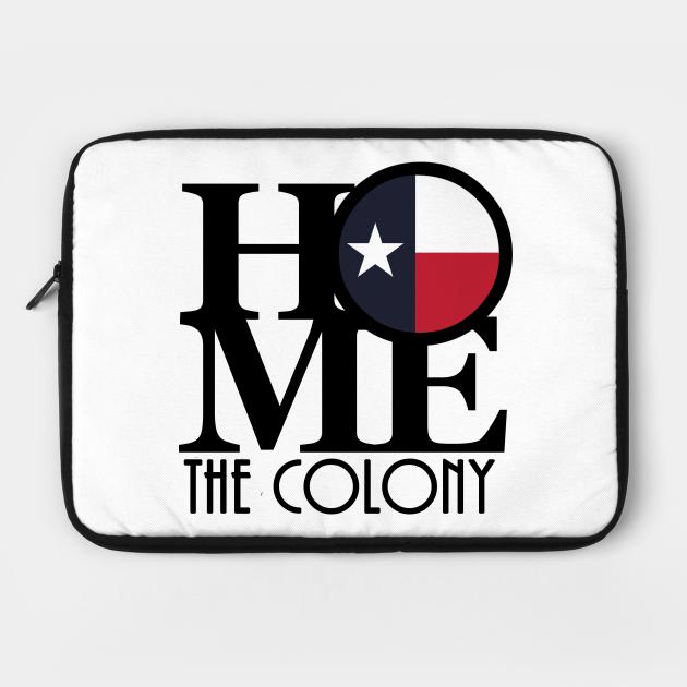 HOME The Colony Texas