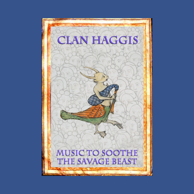 Clan Haggis Beasts