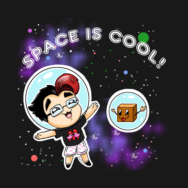 Space Is Cool!