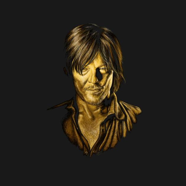 Daryl Golden