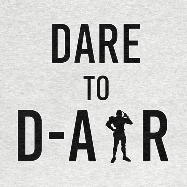 Dare to D-Air
