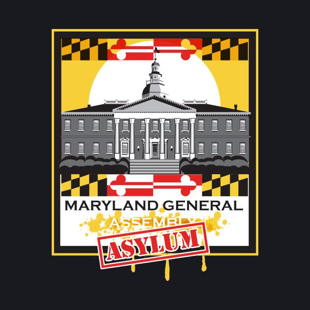 Maryland Asylum
