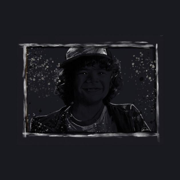 Dustin (Stranger Things)