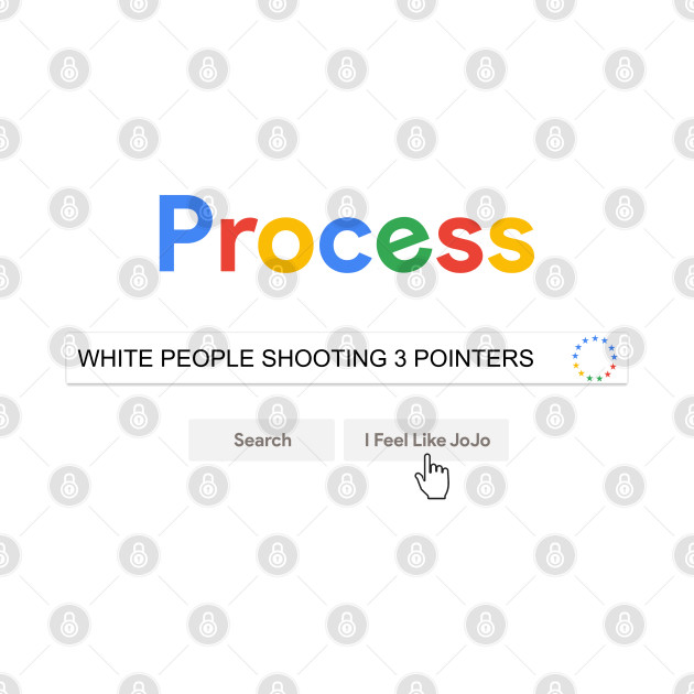 White People Shooting 3 Pointers