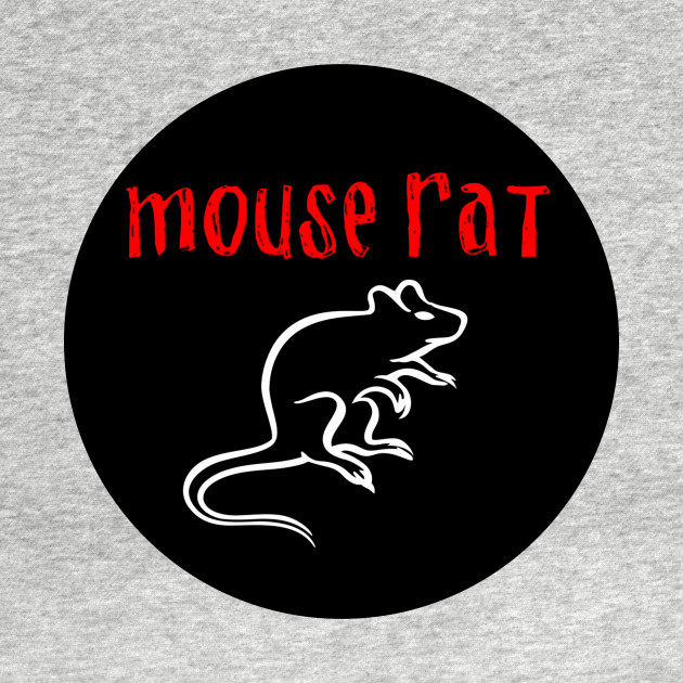 MOUSE RAT - THE BAND IS BACK IN TOWN