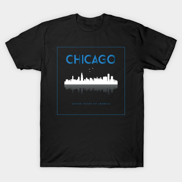 Chicago USA Design