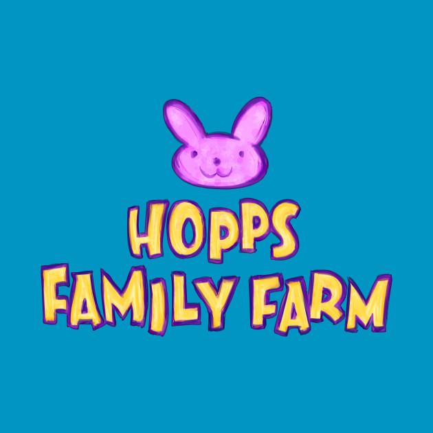 Hopps Family Farm