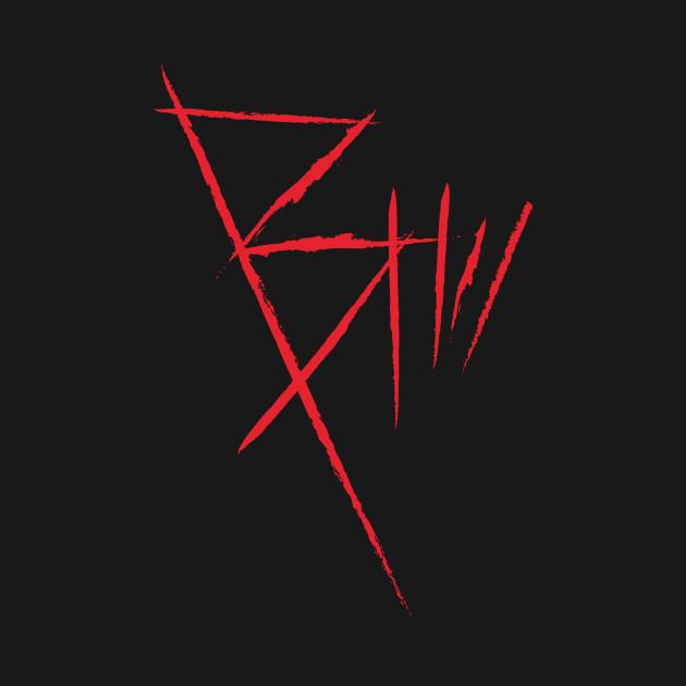 B The Beginning - Anime - T-Sh...