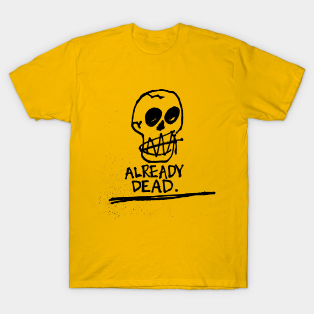Image result for punk t shirt death