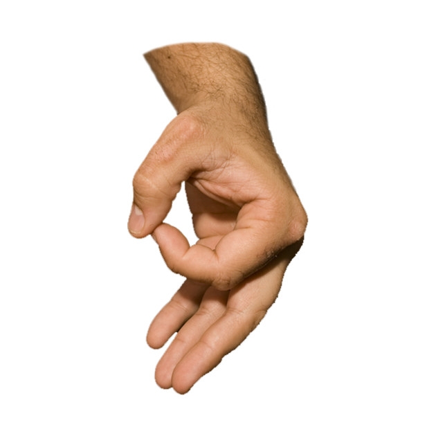 Finger Circle