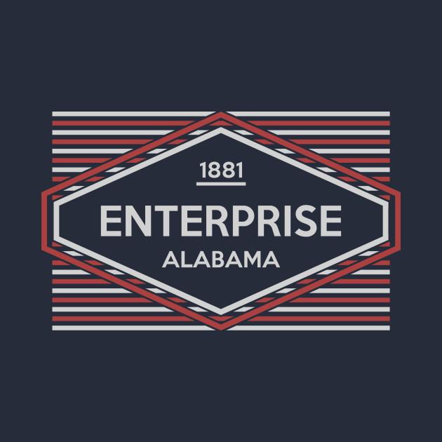 Enterprise Alabama