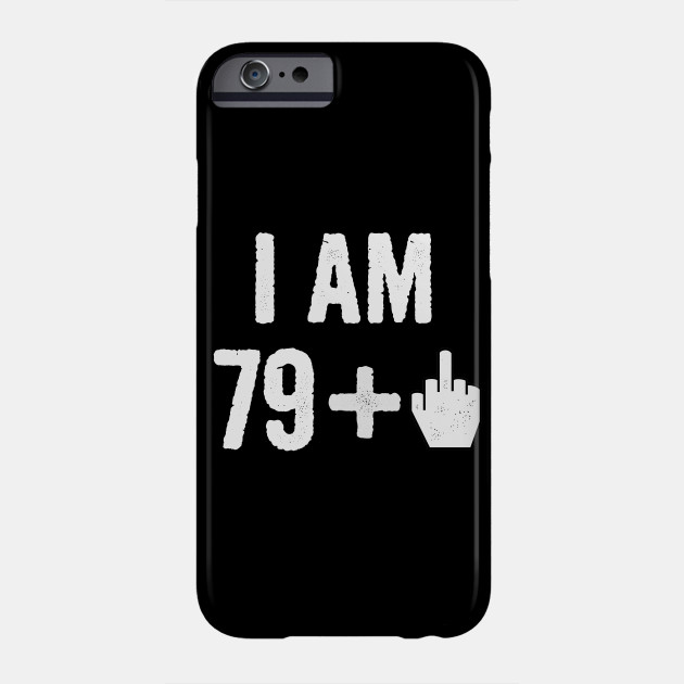Funny Birthday Gift For 80 Year Old