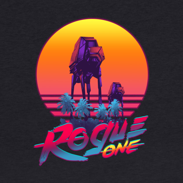Rogue One Paradise