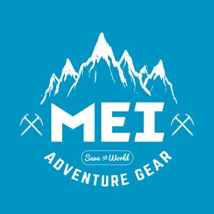 Mei Adventure Gear