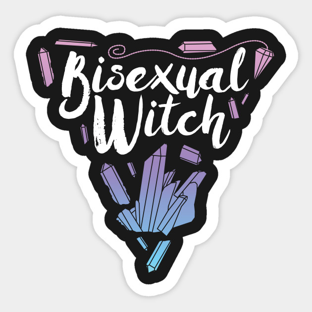 Bisexual Witch
