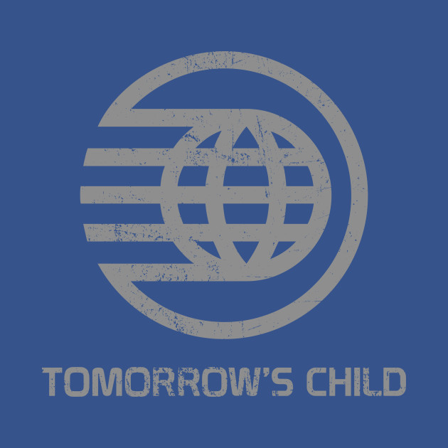 Tomorrow's Child